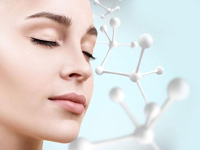 Vitamins in cosmetics