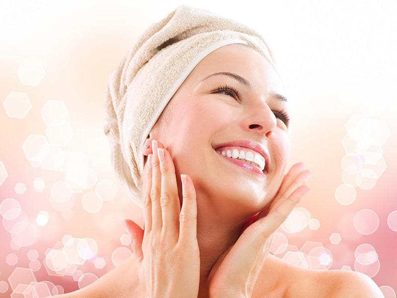 Prevent premature skin ageing