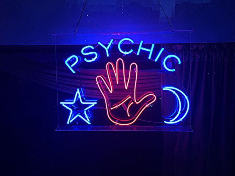 Things that Block Psychic Ability