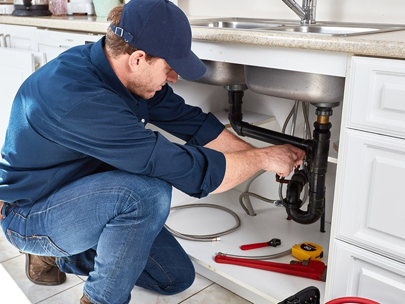 Find the Right Plumbing Services
